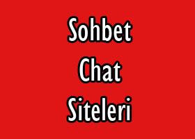 Sohbet Ve Chat Siteleri
