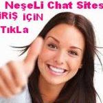 NeseliChat.Net Türkiye Sohbet Sitesi